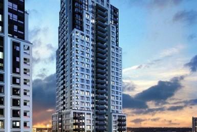 Evermore Condominium - Exterior Rendering