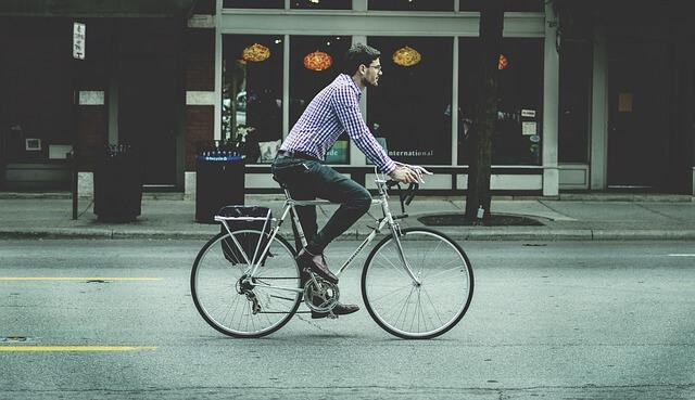 How Condo Dwelling Cyclists Can Keep Their Bikes Safe From Thieves