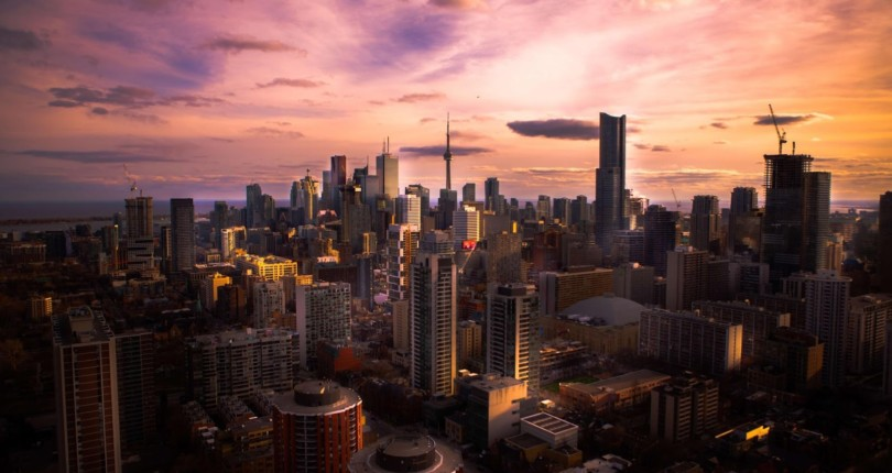 The Most Exciting Condos Coming To Downtown Toronto